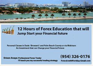 Florida hialeah meetups for forex traders